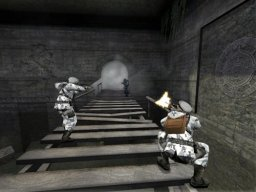 Counter-Strike (XBX)  © Microsoft 2003   1/3