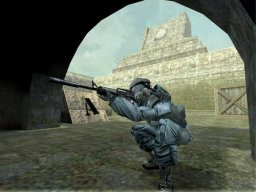 Counter-Strike (XBX)  © Microsoft 2003   2/3
