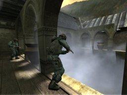 Counter-Strike (XBX)  © Microsoft 2003   3/3