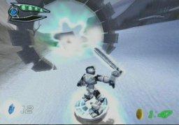 Bionicle (PS2)  © LEGO Media 2003   1/3