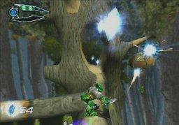 Bionicle (PS2)  © LEGO Media 2003   2/3