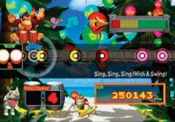 Donkey Konga (GCN)  © Nintendo 2003   1/4