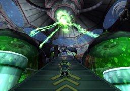 I-Ninja (PS2)  © Namco 2003   3/5