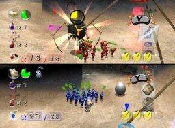 Pikmin 2  © Nintendo 2009  (GCN)   2/6