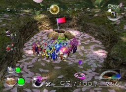 Pikmin 2  © Nintendo 2009  (GCN)   3/6