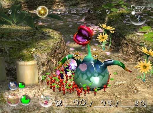 Pikmin 2  © Nintendo 2009  (GCN)   6/6