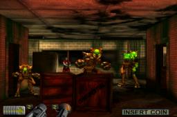 Area 51: Site 4 (ARC)  © Atari Games 1998   2/2