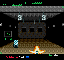 RoboCop (ARC)  © Data East 1988   3/4