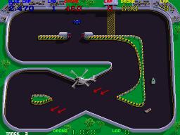 Super Sprint  © Atari Games 1986  (ARC)   3/3
