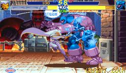 X-Men: Children Of The Atom (ARC)  © Capcom 1994   2/9