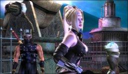 Ninja Gaiden (2004) (XBX)  © Tecmo 2004   2/3
