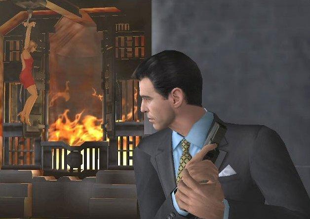 007: Everything Or Nothing (XBX)  © EA 2004   4/5