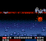 T2: The Arcade Game (GG)  © Acclaim 1993   2/2