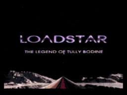<a href='http://www.playright.dk/info/titel/loadstar-the-legend-of-tully-bodine'>LoadStar: The Legend Of Tully Bodine</a> &nbsp;  36/99