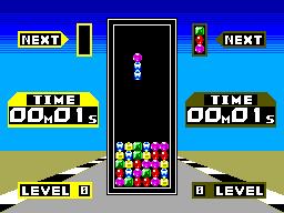 Columns (SMS)  © Sega 1990   2/6