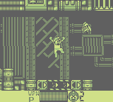 Mega Man V (1994) (GB)  © Laguna 1994   3/3
