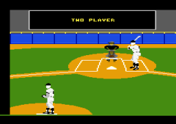 Pete Rose Baseball (7800)  © Absolute 1989   2/3