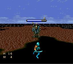 The 7th Saga (SNES)  © Enix 1993   3/3