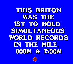 Jeopardy! Sports Edition (SNES)  © GameTek 1994   3/3