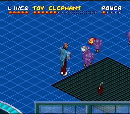 Toys (SNES)  © Absolute 1993   3/3