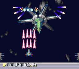 Ginga Fukei Densetsu: Sapphire (PCCD)  © Hudson 1995   6/12