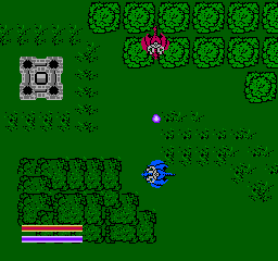 Action 52 (NES)  © Active Enterprises 1991   2/3