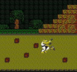 Action 52 (NES)  © Active Enterprises 1991   3/3