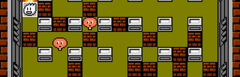 <h2 class='titel'>Bomberman II</h2><h2 class='score'>5/10</h2><div><span class='citat'>&bdquo;En stor forbedring over det tidligere NES-spil, men akavet styring gør at man alt for tit bliver fanget af egne bomber.&ldquo;</span><span class='forfatter'>- Sumez</span></div>