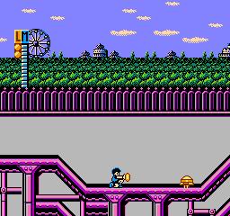 Totally Rad (NES)  © Jaleco 1990   3/3