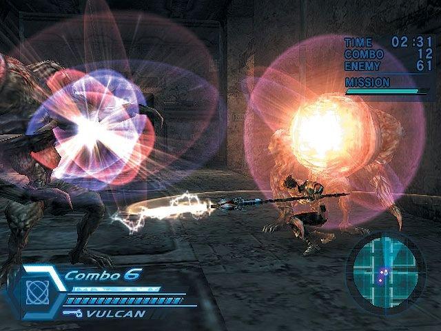 Crimson Sea 2 (PS2)  © KOEI 2004   5/6