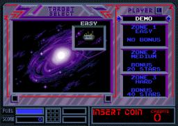 Vindicators (ARC)  © Atari Games 1988   2/4