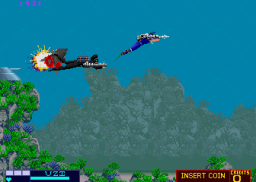 ThunderJaws (ARC)  © Atari Games 1990   3/4