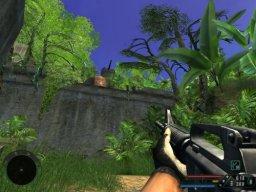 Far Cry (PC)  © Ubisoft 2004   1/5