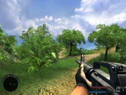 Far Cry (PC)  © Ubisoft 2004   2/5