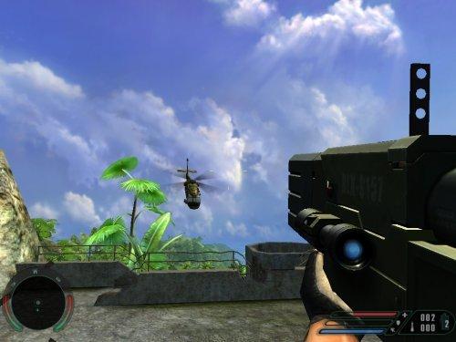 Far Cry (PC)  © Ubisoft 2004   5/5