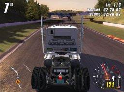TOCA Race Driver 2 (XBX)  © Codemasters 2004   2/7