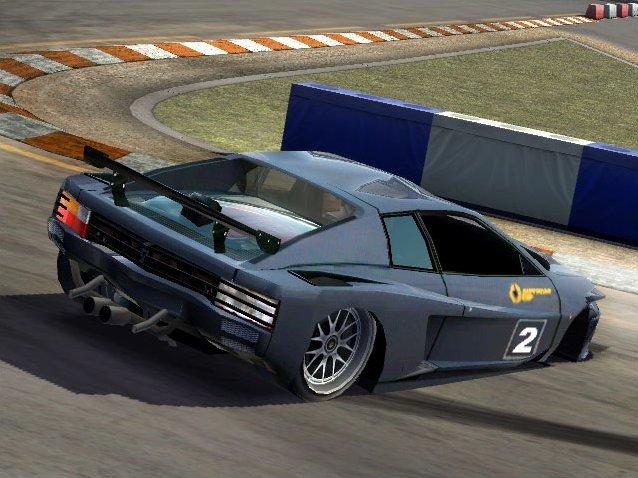 TOCA Race Driver 2 (XBX)  © Codemasters 2004   6/7