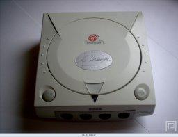 Dreamcast Partner  © Sega   (DC)   1/2