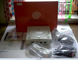 Dreamcast Partner  © Sega   (DC)   2/2