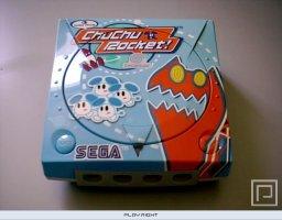 Dreamcast ChuChu Rocket Edition  © Sega   (DC)   1/1