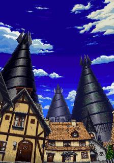 Dimahoo (ARC)  © Capcom 2000   7/7