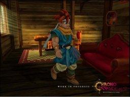 Chrono Trigger: Resurrection  ©    (PC)   2/3