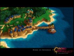 Chrono Trigger: Resurrection  ©    (PC)   6/10