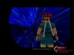 Chrono Trigger: Resurrection  ©    (PC)   7/10
