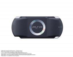 PSP (PSP)  © Sony 2004   2/5