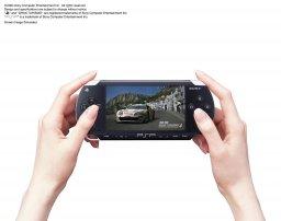 PSP (PSP)  © Sony 2004   3/5