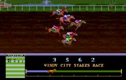 Arlington Horse Racing (ARC)  © Strata 1990   2/3