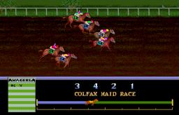 Arlington Horse Racing (ARC)  © Strata 1990   3/3