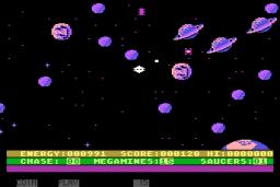 Astro Chase (ARC)  © Exidy 1984   3/3