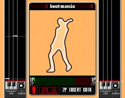 Beatmania (ARC)  © Konami 1997   3/5